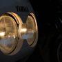 Az FZR-nek elöl is két lámpája van, bár nem biztos, hogy csak a biztonság miatt