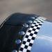 Kapcsos szegély és kockás csík: a részletektől igazán szép ez a Honda