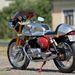 Nem használhatatlan custom - mindennapi motorozásra épült, és alkalmas is rá