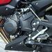 Én mondjuk jobban szeretem, ha sok fém látszik egy motoron