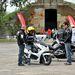 Nagy Károly, a Honda PR igazgatója bemutatja a stop/start rendszert