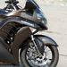 Kevés olyan nagy túramotor van, amin hullámos féktárcsák lennének. A Kawasaki nem viccel