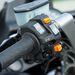Kawasaki: onnan lehet vezérelni a kipörgésgátlót, a kombinált fékrendszert, és a szélvédő pozícióját is ott lehet állítani