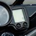Yamaha: azon a kis LCD panelen jelennek meg az alapinformációk: hűtővíz-hőmérséklet, üzemanyagszint, aktuális fokozat, idő
