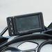 BMW Zümo navigáció. Elég okos kis kütyü, de azt sajnos nem látom, mennyibe kerül