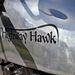 Retró betűtípus a Higway Hawknak