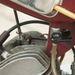 Rettegett benzincsap