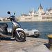 A Honda megoldotta a lehetetlent. A kínaiak közelébe vitte legolcsóbb B125-ös modelljének árát
