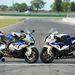 A széria és superbike