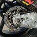 A svájci Suter Racing Technology-nél készült a lengővilla