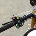 Ilyen kapcsolókat az utcai motorokon nem láthatunk