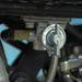 Benzincsap: nyilacska mutatja a helyes irányt