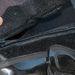 Új cipzárat kapott a csizma, most már nem szoros