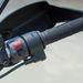 Teljesen elektronikus a gázmarkolat, nincs bovdenes összeköttetés a pillangószelepekkel
