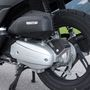 Az eSP (Enhanced Smart Power) motor a Honda büszkesége. Nincs ma ennél finomabban járó robogómotor a százhuszonötös kategóriában
