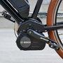 Az Bosch hibrid kerékpár motorjain már egy egységből áll az egész motor, ez az előző generációs hajtás