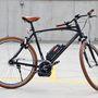 Sokkal átlagosabb kerékpárnak tűnik a blueLABEL, mint a Smart