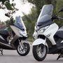 Yamaha a sportosoknak, Suzuki a megfontoltaknak