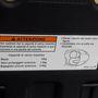 Így kell betetriszezni a sisakokat, ha kettőt is elraknánk a Burgman csomagtartójában