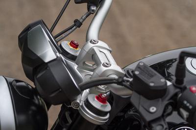 Totalbike Wilbers Bmw R Ninet Gal 233 Ria